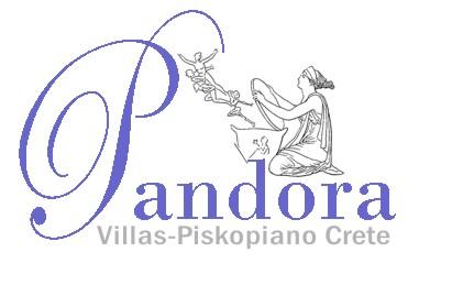 Pandora Villas Logo